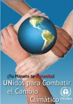 World Challenges Vocabulary Unit for AP Spanish Language a