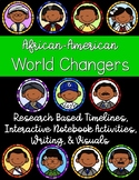 World Changers: African Americans