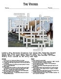 World Civilizations: The Vikings Crossword Puzzle