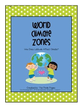World Climate Zones