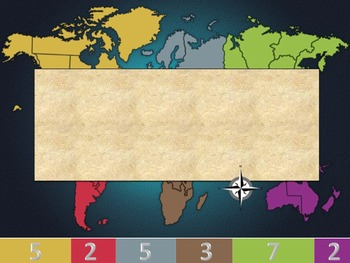 Game for Review: World Conflict Spanish version