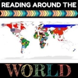 World Culture Reading Log: Reading Around the World