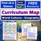 World Cultures & Geography Curriculum Map | Pacing Calenda