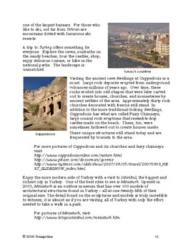 Explorer World Cultures & Geography - Voyage IV: Asia