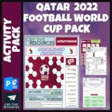 Football 2018 Activity Pack