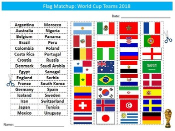 photograph relating to Flags of the World Printable Pdf identified as Printable Region Flags Worksheets Lecturers Shell out Instructors