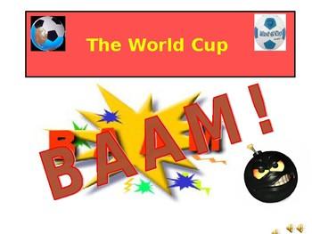 World Cup BAAM