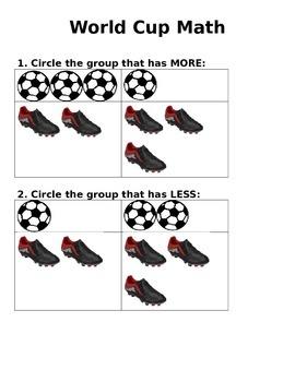 World Cup Math