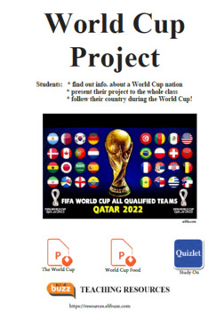 World Cup Project