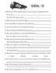 World Cup Quizzes & Webquest
