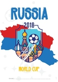 World Cup Russia 2018 Book Project