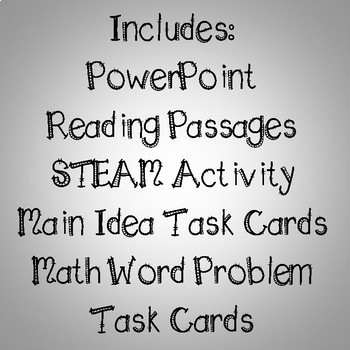 World Cup Soccer Bundle - Math, ELA, STEAM, Powerpoint
