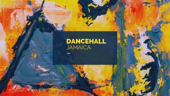 World Dance: Jamaica - Dancehall (Lesson)