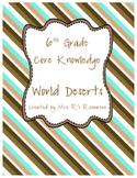 World Deserts Bundle Pack