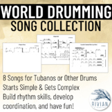 World Drumming Songs