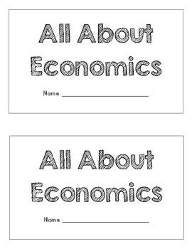 World Economics Mini-Book