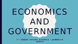 World Economics - Part 2 Governments