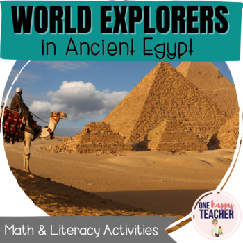 World Explorers in Egypt