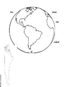World Flip Book