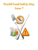 World Food Safety Day Activities