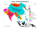 World Geography - Asia - Bundle