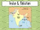 World Geography - Asia - History of Conflict and Division