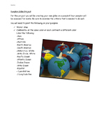 World Geography Complete Hands On Unit Package Common Core