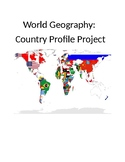 World Geography Country Profile