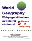 World Geography Country Report