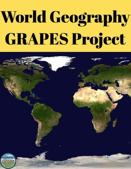 World Geography GRAPES Project