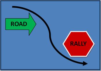 World Geography Latin America Road Rally-MGH