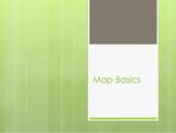 World Geography - Map Types Presentation