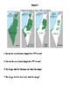 World Geography Middle East Document Based Questions (DBQ) Israel and Palestine
