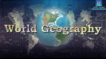 World Geography Power Points