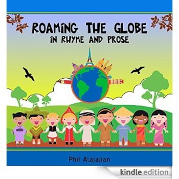 World Geography for Children in Poetry and Prose