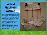 World Habitats Mobile