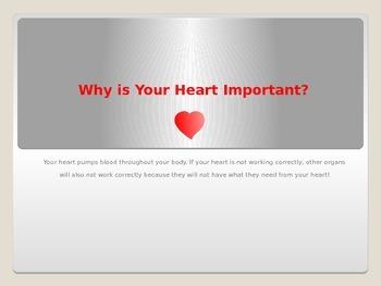 World Heart Day PowerPoint