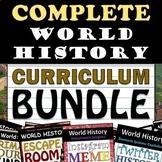 World History Curriculum - Full Course - 10th Grade - Goog