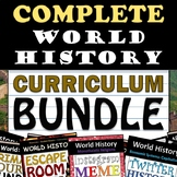 World History Curriculum - Full Course - 10th Grade - Goog