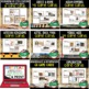 World History 1185 Game Cards BUNDLE