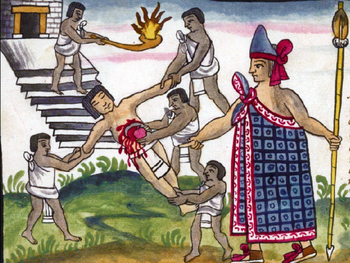World History PowerPoint #13: The Toltecs, Aztecs and Inca