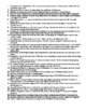 World History 1450-1750 Crossword Puzzle