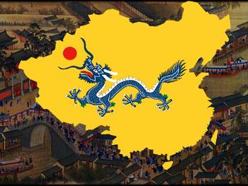 World History PowerPoint #20: Gunpowder Empires of East Asia
