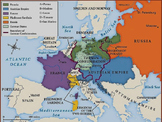 World History PowerPoint 24: Conservative, Liberal & Nationalist Forces of 1800s