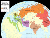 World History PowerPoint #27: Transformation of Gunpowder Empires in 1800s