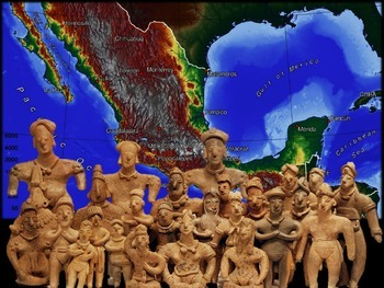 World History PowerPoint #7: Classical Civilizations (American Empires)