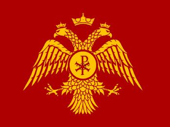 World History #8: The Byzantine Empire & Early Russia