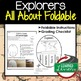 World History Activities, All About Foldable (Interactive Notebook) BUNDLE