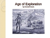 World History-- Age of Exploration PPT