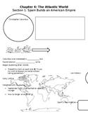 World History: Chapter 4: The Atlantic World